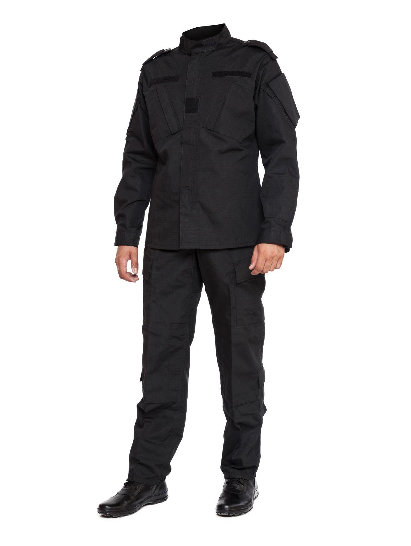 охранника купить одежда